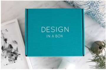 Design in a box
