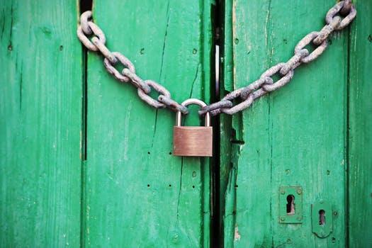 säkerhet för lån
