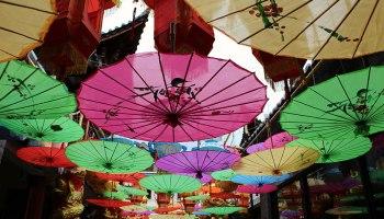 Découvrez les 5 applications indispensables pour bien voyager en Chine