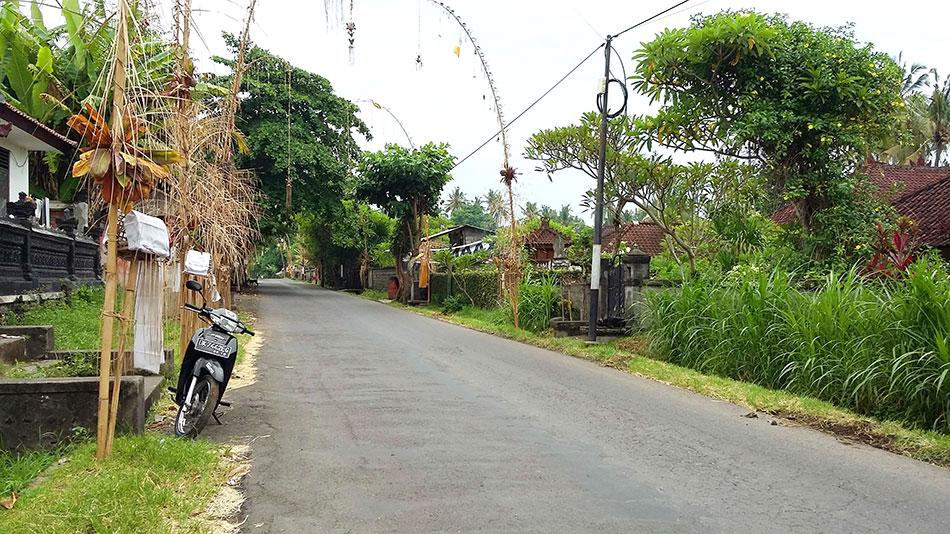 Tout ce qu'il faut savoir pour conduire un scooter à Bali en Indonésie.