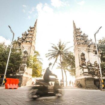 Bali en scooter: le guide complet