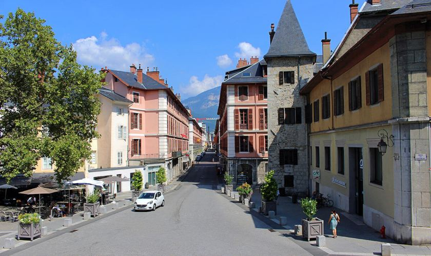 Que voir à Chambéry et dans ses environs? 14 idées de visites et activités