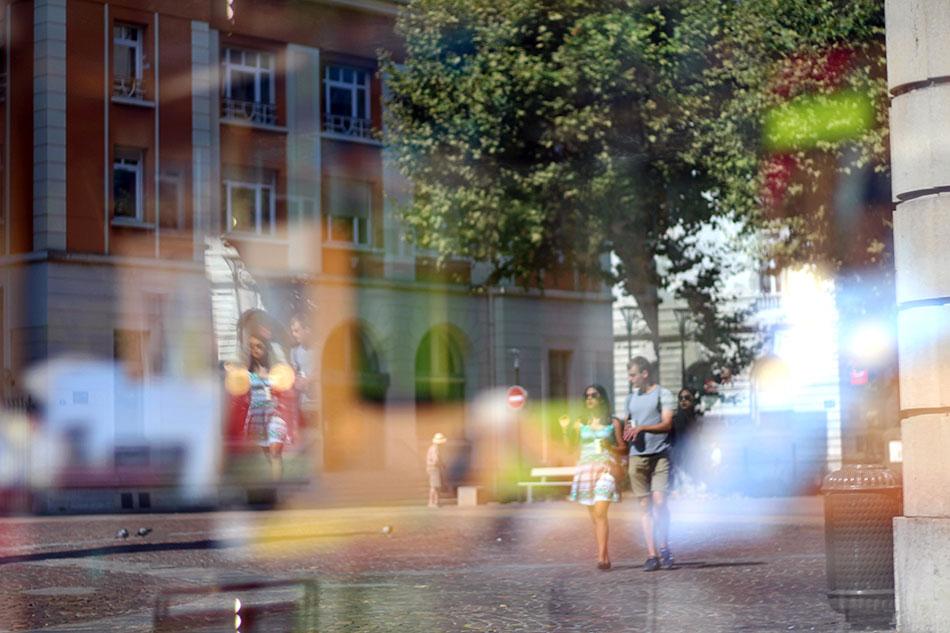 Saviez-vous qu'il existe une visite audio-guidée gratuite de la ville de Chambéry en Savoie (France)?