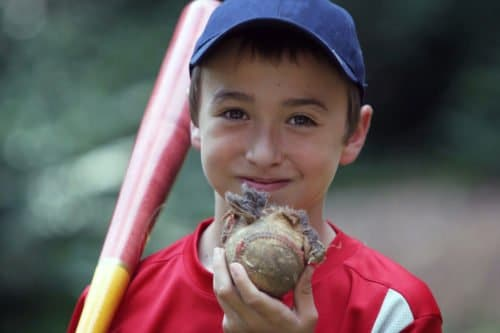 TBall Drills: How To Coach Tee Ball Without Going Insane