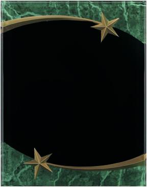 SSP79GM, SSP810GM SSP911GM Plaque Blank
