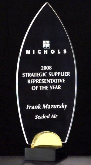 A6810 Acrylic Award