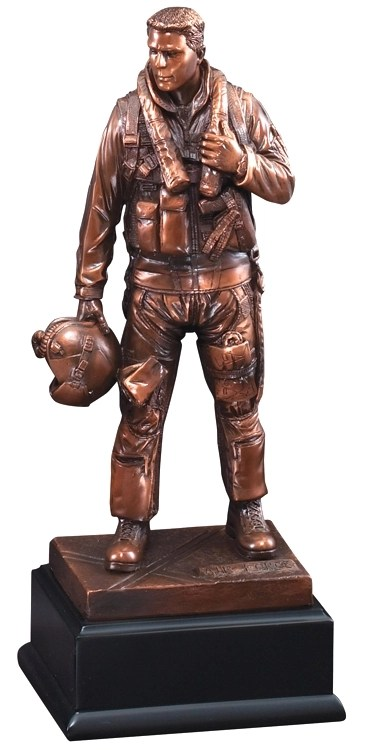 Air Force Airman Statue RFB133