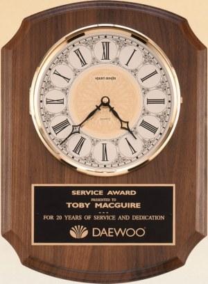 BC380 Wall Clock
