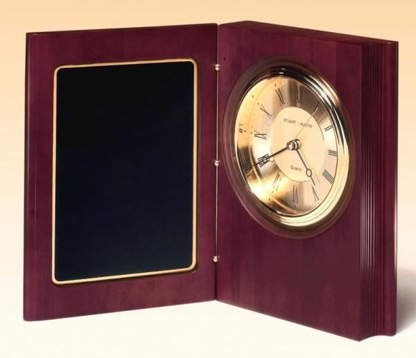 BC69 Clock Blank