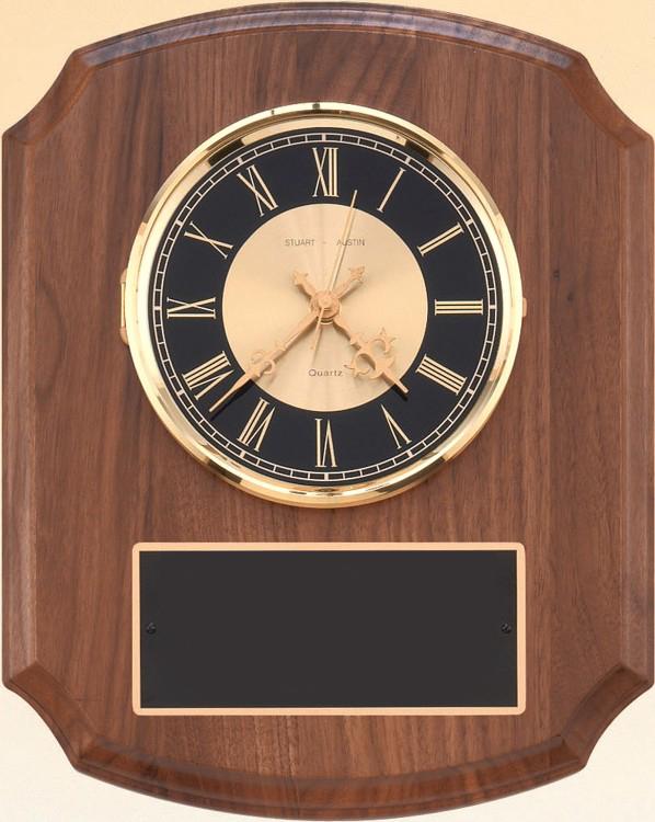 BC828 Clock - Blank