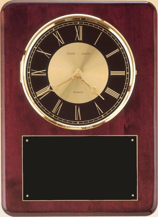 BC98 Clock - Blank
