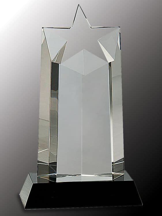CRY010S Star Trophy-blank