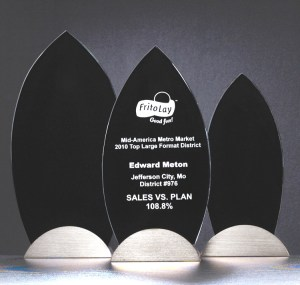 G2538 G2539 G2540 Glass Awards