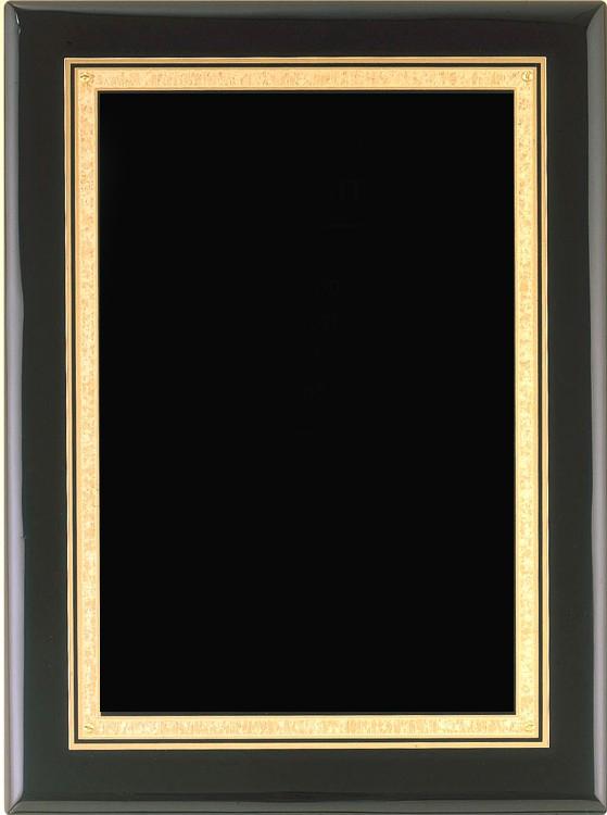 P3816-7-8-9 Plaque - Blank