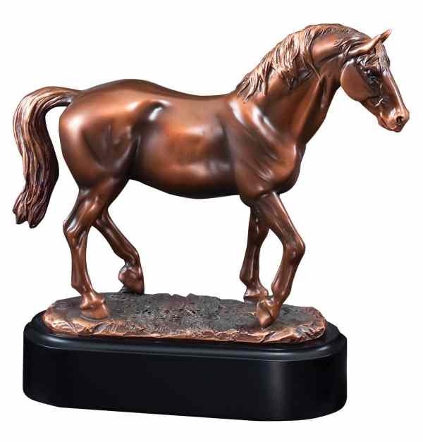 Lipizzaner Statue RFB179