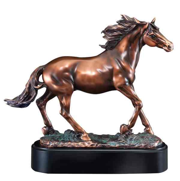 Stallion Statue RFB188