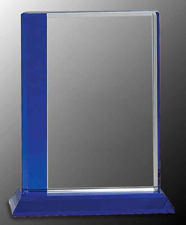 CRY0534L Crystal Award-blank
