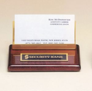 542 Business Card Holder