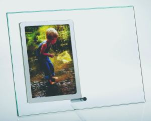 Vertical Glass Picture Frame GC635E GC657E