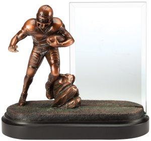 RFB297 Football Statue
