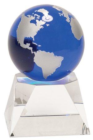 Blue Globe CRY6532M CRY6532L