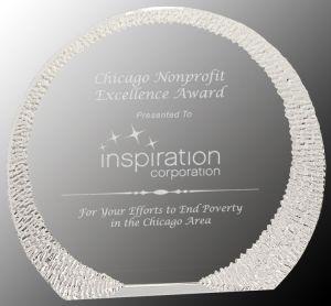 CRY144 Sparkle Award