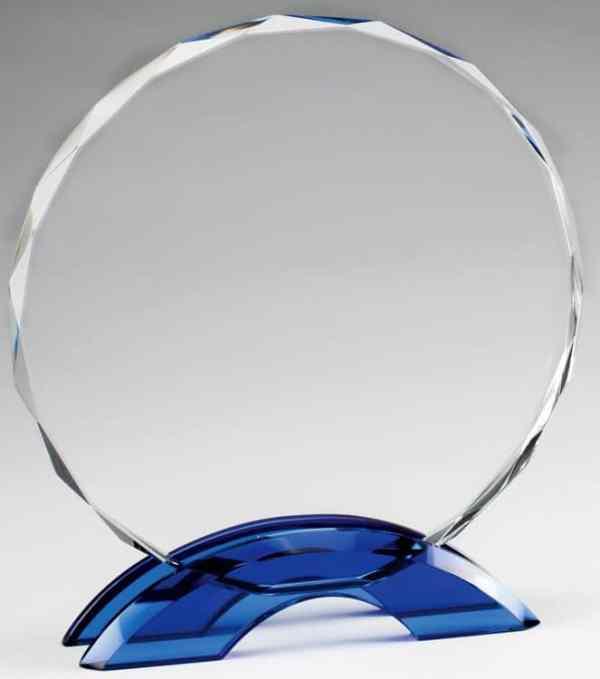CRY473 Crystal Circle Award