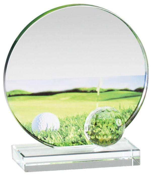GL173 Golf Course Award