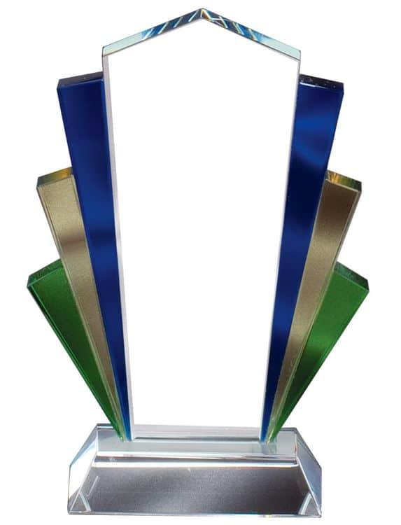 GL69 Glass Award