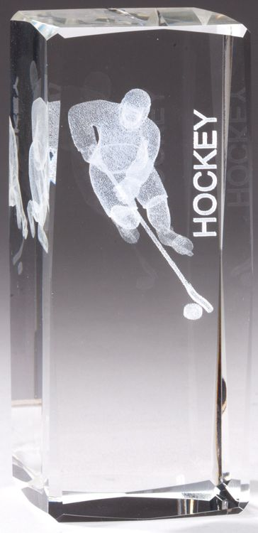 Crystal Hockey Award CRY1220