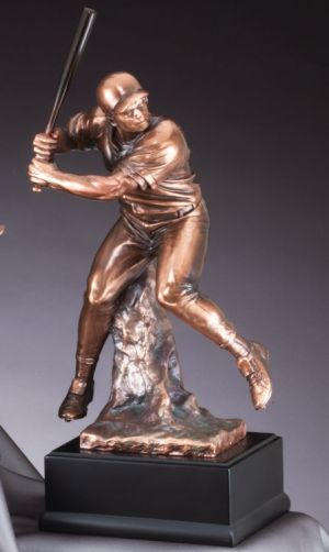 Home Run Hitter Statue RFB041