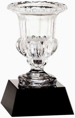 LC23B Crystal Vase