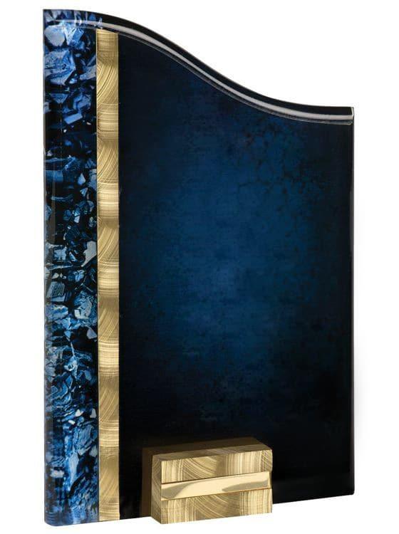 VPX816AGBU SunRay Acrylic Award