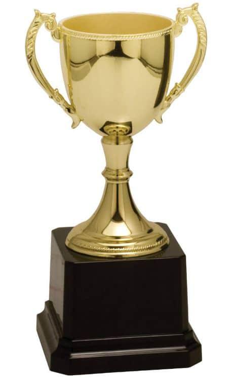 CZC601G Trophy Cup