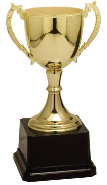 CZC603G Trophy Cup