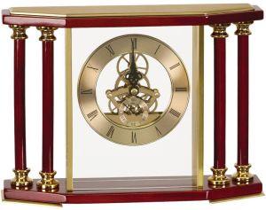 EX103 Executive Gold Clock