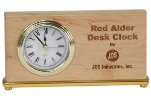 Red Alder Clock RA061