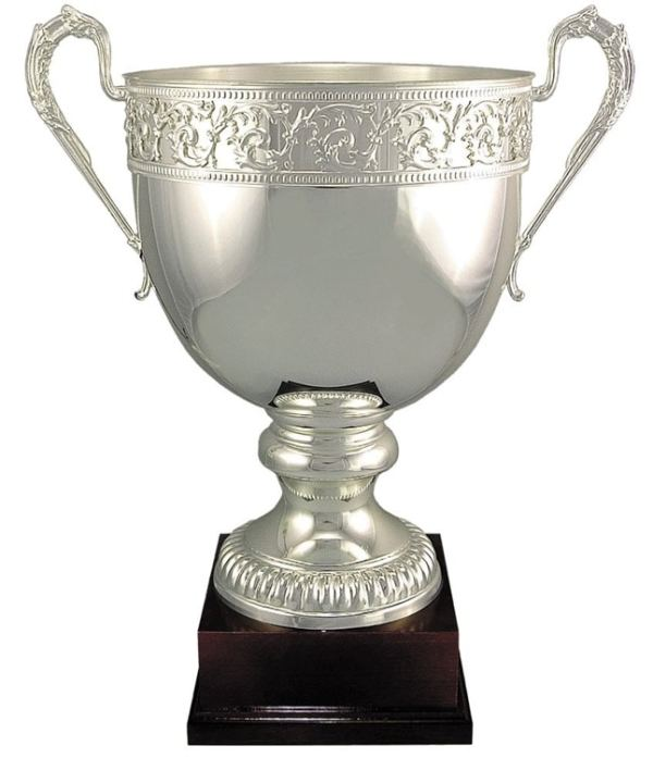 683-1 Silver Trophy Cup