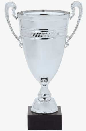 DTC45-B Silver Trophy Cup