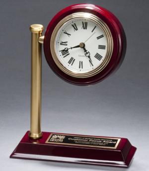 Train Station Clock BC1000