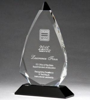 Crystal Arrow Award