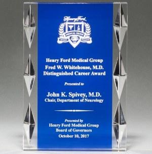 A7014 A7015 A7016 Acrylic Award