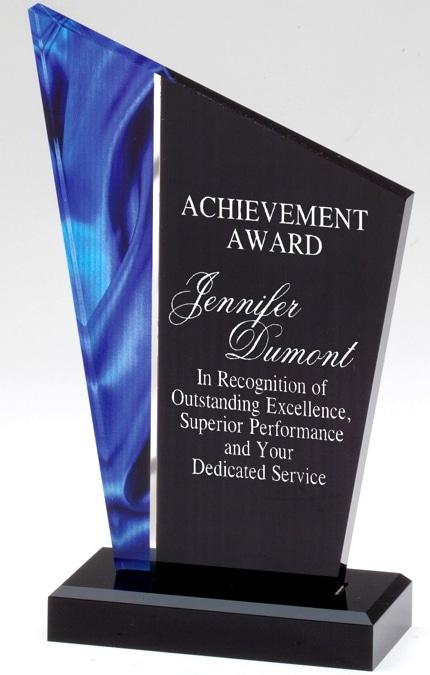 CP83A Deco Acrylic Award