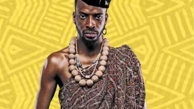 Photo of 9ice – Thank You ID Cabasa Reviewed
