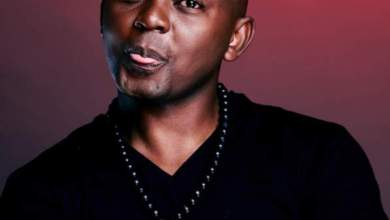 Photo of Euphonik Reminds Younger Celebs They Won't Be Cool Forever