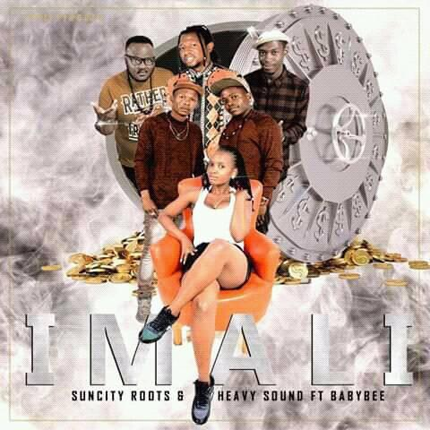 Sun City Roots & Heavy Sound – Imali Ft. BabyBee Mp3 Download