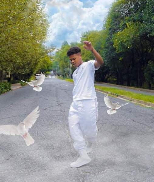Nasty C to Release Album Titled 'Strings And Bling' soon