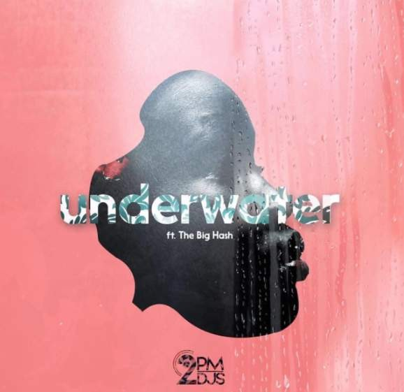 2pm DJs - UnderWater Ft. The Big Hash Music Video  The Big Hash Stream South Africa Hip Hop 2Pm DJs