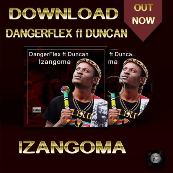 Africjamz DangerFlex – Izangoma ft. Duncan Music South Africa Gqom Duncan DangerFlex
