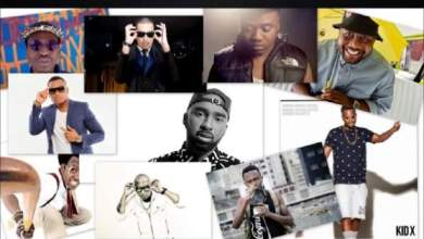 Photo of New Best Mzansi Hip Hop Mix of the Year